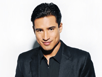 Book Mario Lopez for your next corporate event, function, or private party.