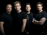 Book Nickelback for your next corporate event, function, or private party.
