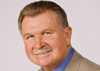 Hire Mike Ditka as