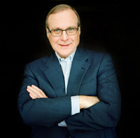 Hire Paul Allen as a Business Speaker