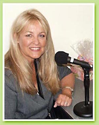 Book Barbara Cameron for your next corporate event, function, or private party.