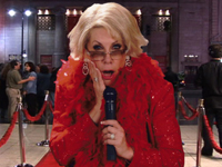 Book Joan Rivers look-alike -Dee Dee Hanson for your next corporate event, function, or private party.