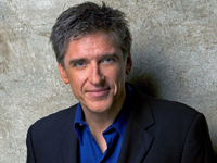 Book Craig Ferguson for your next corporate event, function, or private party.