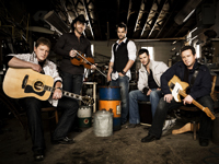Book Emerson Drive for your next corporate event, function, or private party.