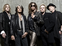 Book Aerosmith for your next corporate event, function, or private party.