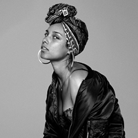 Book Alicia Keys for your next corporate event, function, or private party.