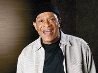 Book Al Jarreau for your next corporate event, function, or private party.