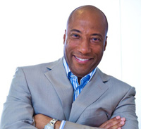 Book Byron Allen for your next corporate event, function, or private party.