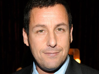 Book Adam Sandler for your next corporate event, function, or private party.