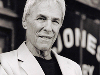 Book Burt Bacharach for your next corporate event, function, or private party.
