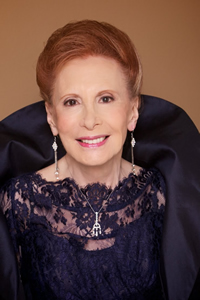 Book Barbara Carroll for your next corporate event, function, or private party.