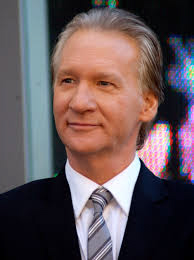 Hire Bill Maher as