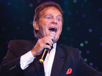 Book Bobby Vinton for your next corporate event, function, or private party.