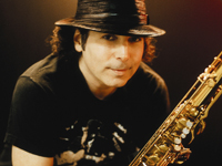 Book Boney James for your next corporate event, function, or private party.