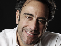 Book Brad Garrett for your next corporate event, function, or private party.