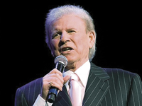 Book Bobby Rydell for your next corporate event, function, or private party.
