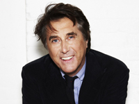 Book Bryan Ferry for your next corporate event, function, or private party.