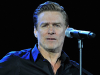 Book Bryan Adams for your next corporate event, function, or private party.
