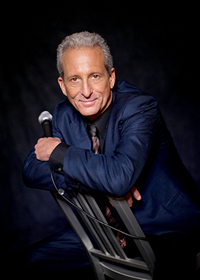 Book Bobby Slayton for your next corporate event, function, or private party.