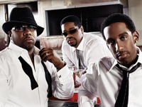 Book Boyz II Men for your next corporate event, function, or private party.