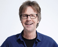 Hire Dana Carvey as