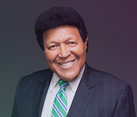 Book Chubby Checker for your next corporate event, function, or private party.