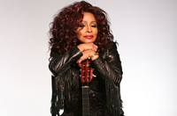 Book Chaka Khan for your next corporate event, function, or private party.