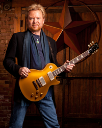 Book Lee Roy Parnell for your next corporate event, function, or private party.