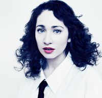 Book Regina Spektor for your next corporate event, function, or private party.