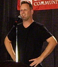 Book Dave Coulier for your next corporate event, function, or private party.