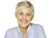 Book Ellen DeGeneres for your next corporate event, function, or private party.