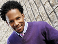 Book D.L. Hughley for your next corporate event, function, or private party.