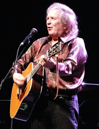 Book Don McLean for your next corporate event, function, or private party.