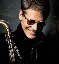 Book David Sanborn for your next corporate event, function, or private party.