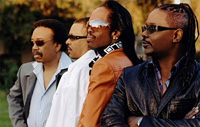 Hire Earth, Wind and Fire as