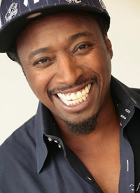 Book Eddie Griffin for your next corporate event, function, or private party.