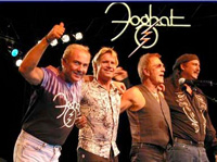 Book Foghat for your next corporate event, function, or private party.