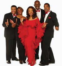 Book The 5th Dimension for your next corporate event, function, or private party.