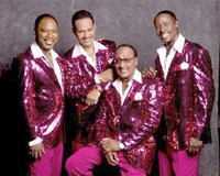 Book Four Tops for your next corporate event, function, or private party.