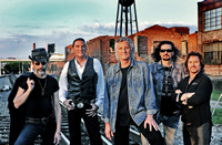 Book Grand Funk Railroad for your next corporate event, function, or private party.