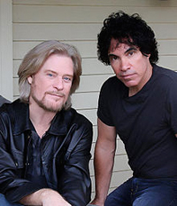 Book Hall & Oates for your next corporate event, function, or private party.
