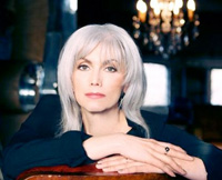Book Emmylou Harris for your next corporate event, function, or private party.