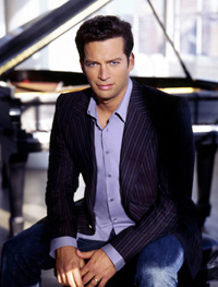 Book Harry Connick Jr. for your next corporate event, function, or private party.