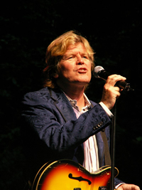 Book Herman's Hermits Starring Peter Noone for your next corporate event, function, or private party.