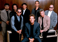 Hire Huey Lewis & The News as