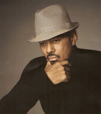 Book James Ingram for your next corporate event, function, or private party.