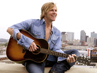 Book Jack Ingram for your next corporate event, function, or private party.