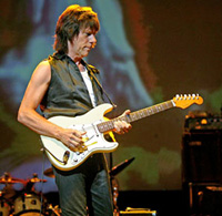 Book Jeff Beck for your next corporate event, function, or private party.