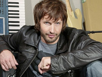 Book James Blunt for your next corporate event, function, or private party.
