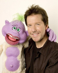 Hire Jeff Dunham as
